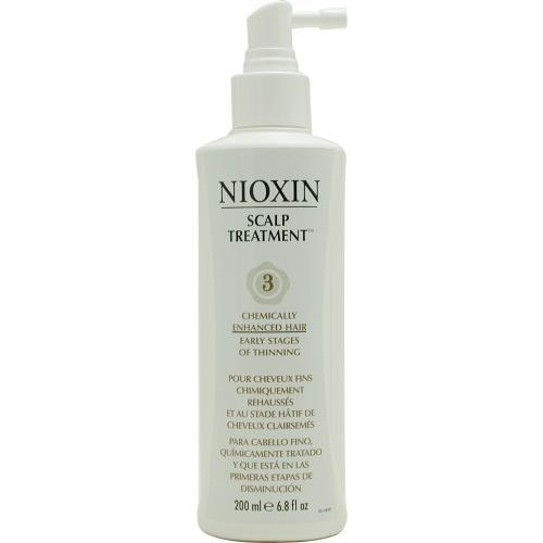 Nioxin Scalp Renewal - Nioxin System 3 Treatment,6.76 oz