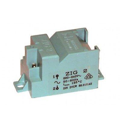 Saunier duval - Transformador de encendido - ZIG 2 sustituye el ZIG 1 - : 05210600