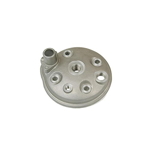 Athena Cylinder Kit - Athena One-Piece Cylinder Head for Big Bore Kit S410 485 308 019