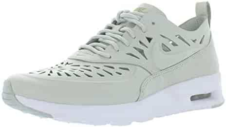 info for 20d63 269a0 Nike Womens Air Max Thea Joli QS Low Top Lace-Up Sneakers