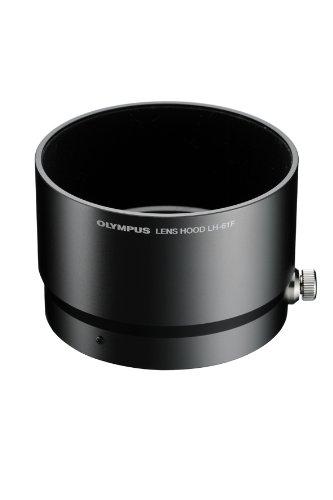 Olympus LH-61F Lens Hood (Black) by Olympus