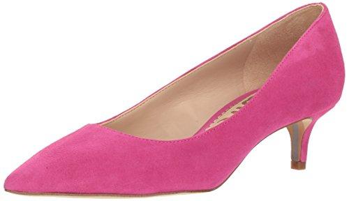 Sam Edelman Women's Dori Pump Retro Pink 8.5 W US