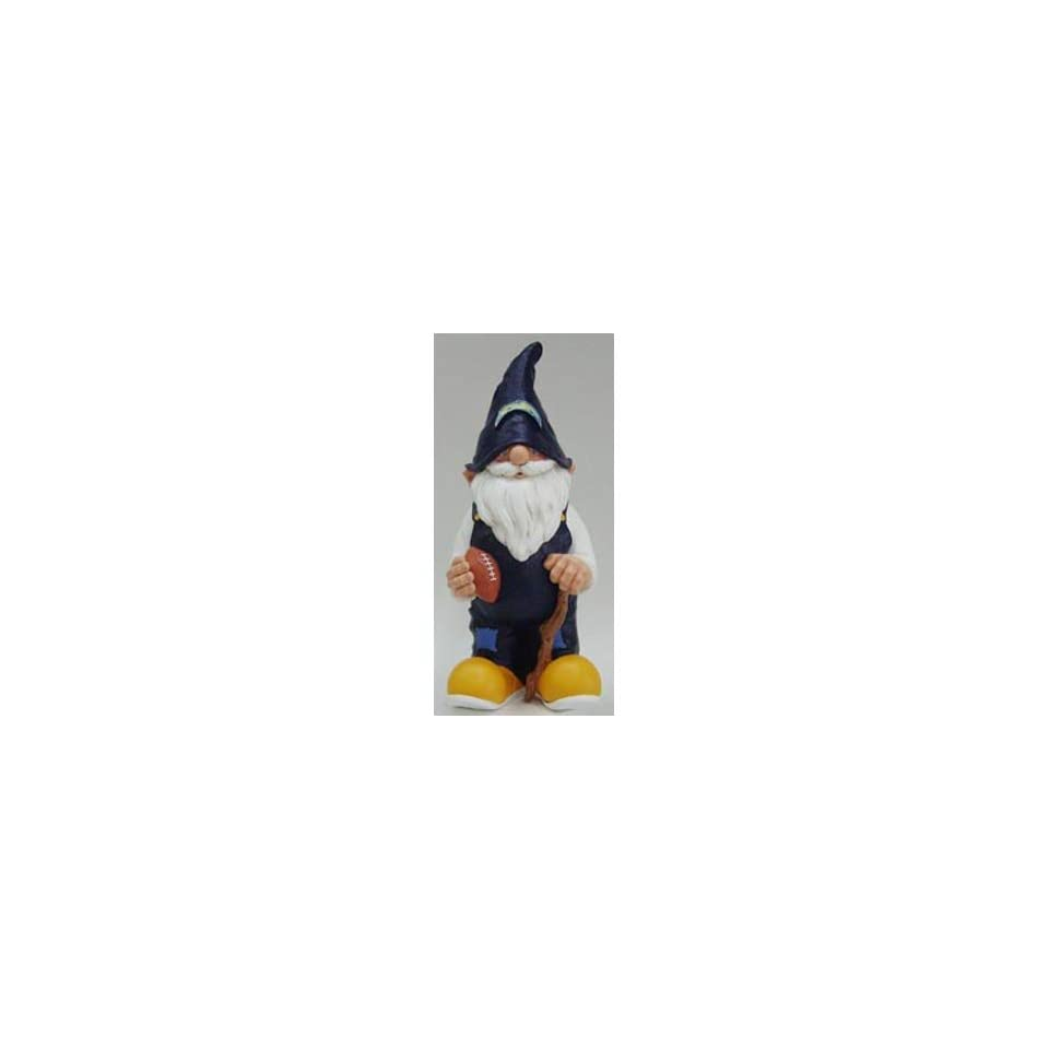 San Diego Chargers NFL Garden Gnome Sports & Outdoors