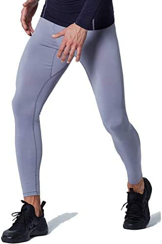 EXIO Compression Baselayer Running Leggings product image