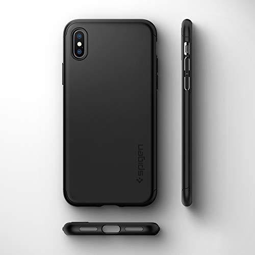 spigen coque iphone xs 360