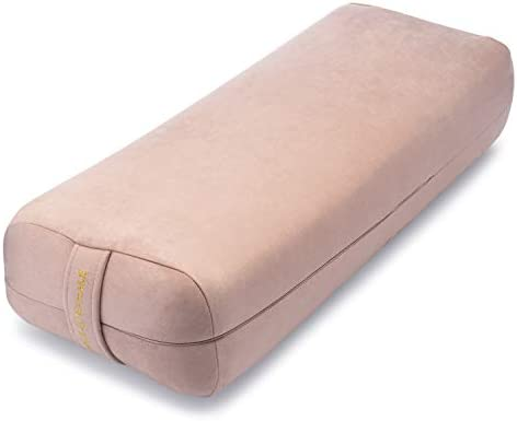 Ajna Bolster Pillow Meditation Support product image