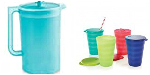 tupperware pitcher classic - 8