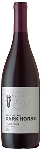 Dark Horse Pinot Noir, 750 ml