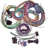 amazon com ez wiring mini 20 21 circuit wiring harness automotive ez wiring mini 20 21 circuit wiring harness