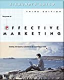 img - for Effective Marketing (text only)3rd (Third) edition by W. G. Zikmund by M.d'Amico book / textbook / text book
