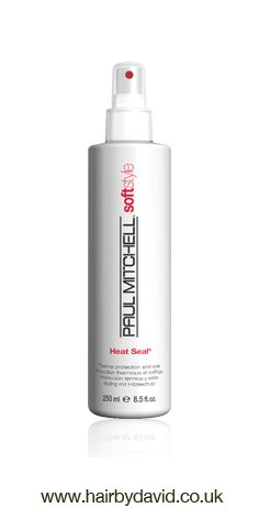 paul mitchell seal and shine - 4