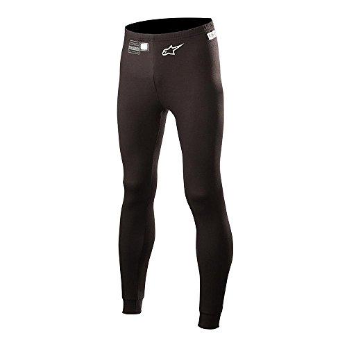 (Alpinestars Men's Bottom Bracket (Black, Medium))