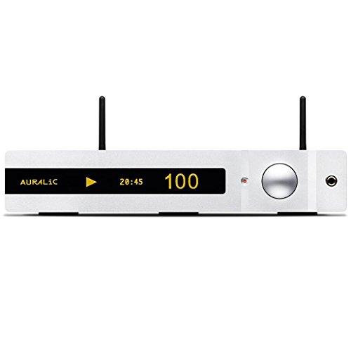 AURALiC ALTAIR Wireless Streaming DAC (Silver) by AURALiC