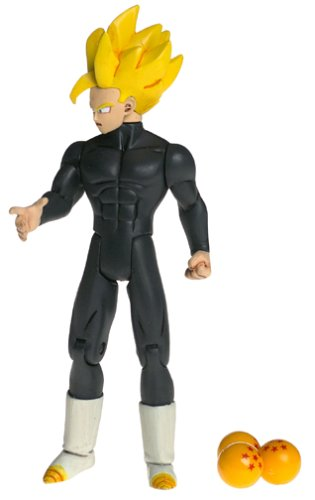 Amazon Dragonball Z Series 60 Action Figure Babidi Saga SS Extraordinary Bownloab Rade Ba Idi