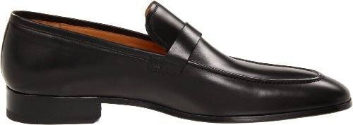 Magnanni Men's Paseo Slip-On Black discount wide range of 2014 newest sale online buy cheap 2015 new visit new cYUYXKpu6r
