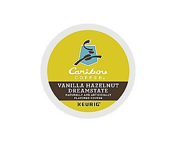GMT7000 – Vanilla Hazelnut K-Cups
