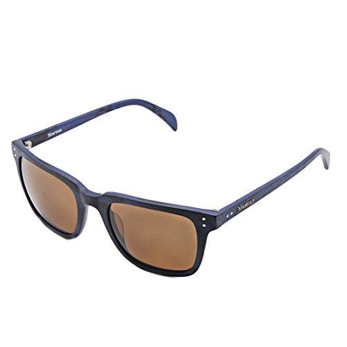 Hourvun New Wayfarer Sunglass for Men Women Design Sunglasses for Women - For Brand Less Name Sunglasses