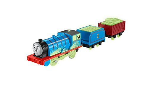 Edward Engine (Thomas the Train TrackMaster Search & Rescue Dark Edward)