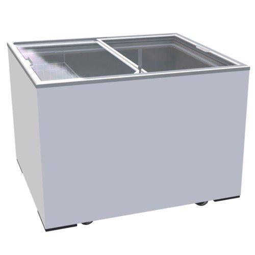 Congelador a pozo congelar nevera nevera cm 101 x 63 x 87 rs5327 ...