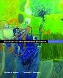 Statistics for the Behavioral Sciences, Thorne, B. Michael and Giesen, J. Martin, 0767410645