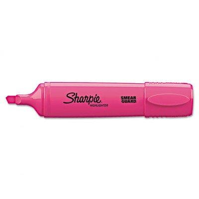 Blade Tip Highlighter [Set of 6] Color: Pink
