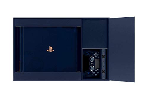 Playstation 4 PRO 2Tb 500-Million Limited Edition Console (Limited to 50,000 Units Worldwide) bundle more customize now 3