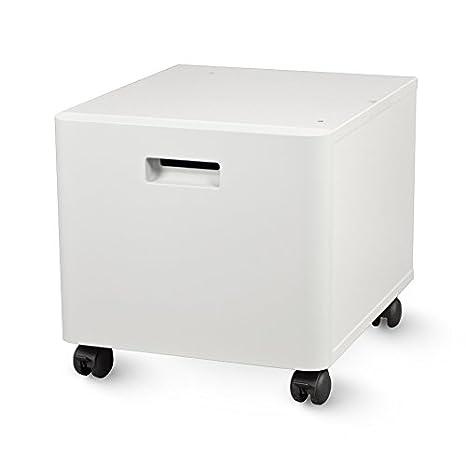 Brother gabinete Adecuada para l8000/9000er zuntbc4farblaser Blanco.