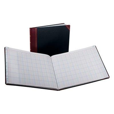 BOR2515036 - Columnar Accounting Book