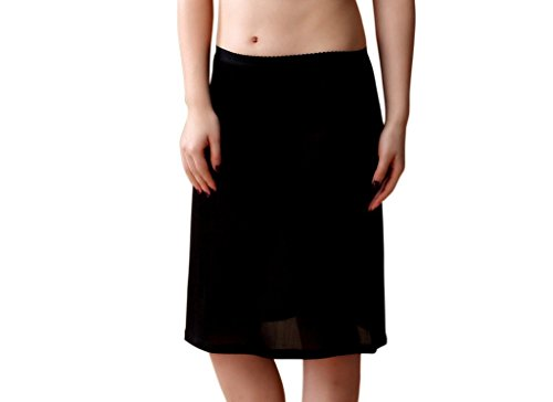 Double Layer Gathered Skirt - 7
