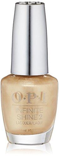 nail polish golden color - 5