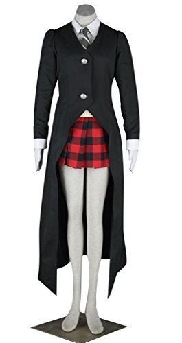 DAZCOS US Size Women's Maka Albarn Cosplay Costume (Women L)