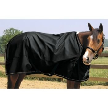 (Weaver Heavyweight Turnout Blanket - Size:80