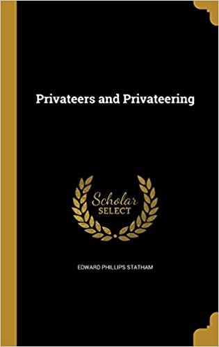 Book Privateers and Privateering