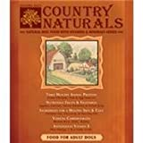 Grandma Mae's Country Naturals Food for Adult Dogs, 4-Pound Bag