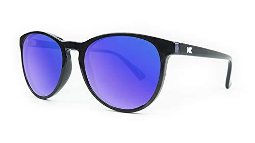 Mai Tais Glossy Sunglasses Polarized KNOCKAROUND Moonshine Black q0xdHqgw