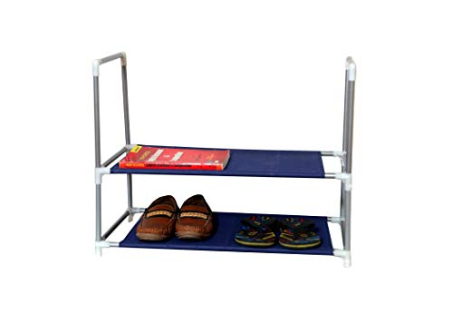 RMA Handicrafts Shoe Rack Without Cover  Standard