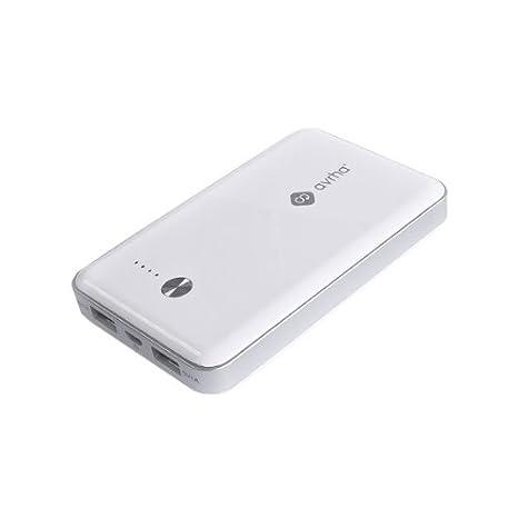 BQ Volta - Cargador portatil (Capacidad 7000 mAh, USB), Color ...