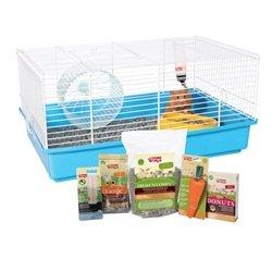 Living World 61790 Hamster Starter Kit