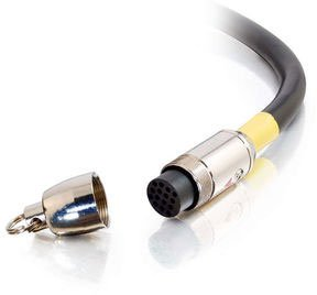 - C2G 42138 RapidRun PC Runner Cable - In-Wall CL2-Rated (35 Feet, 10.66 Meters)