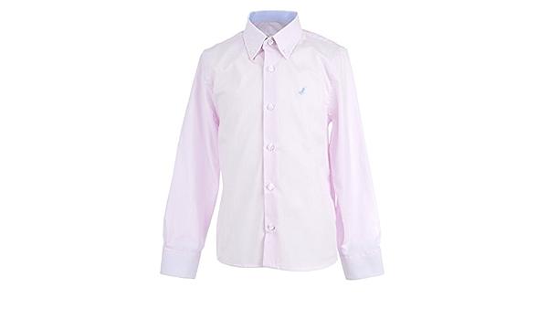 La Ormiga 1814010701 Camisa, Rosa, 3 años (Tamaño del ...
