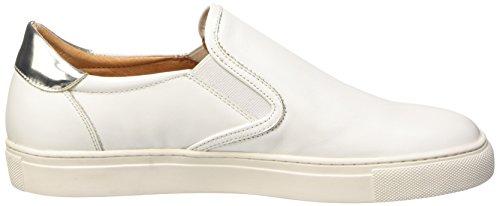 Belmondo Vrouwen 703 429 02 Sneaker Witte (bianco)