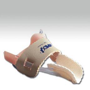 Anti-shox Hv Night Splint (Large for Right Toe)