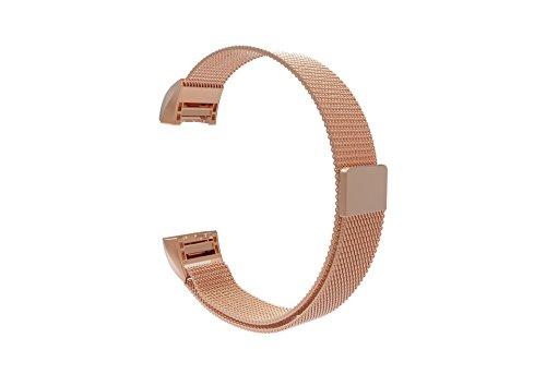 Balerion Mesh Milanese Stainless Bracelet Magnetic