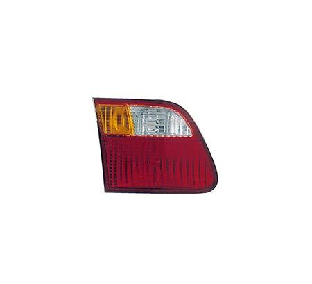 00 Honda Civic 4dr Tail - 6