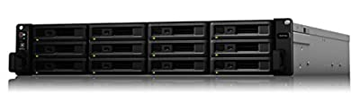 Synology NAS RackStation (Diskless)