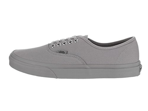 Vans Authentic Grey Grey Frost Authentic Vans Frost Vans Authentic Frost PqrIP