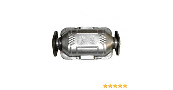 Catalytic Converter Left Eastern 30383