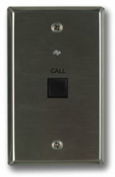Valcom Call In Switch w/ Volume Control