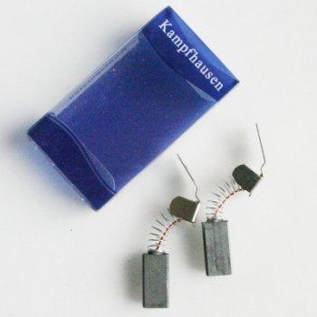 Kohlebürsten für Metabo Bohrmaschine 750010//2SB 6,3x8x16mm