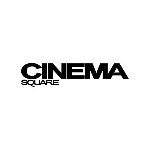 CINEMA SQUARE Vol.130 表紙画像